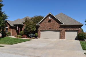 1007 West Yellowstone Street, Nixa, MO 65714