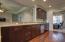 Very Nice Kitchen with Open Floor Plan