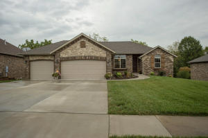 4637 West Silo Hills Drive, Springfield, MO 65802