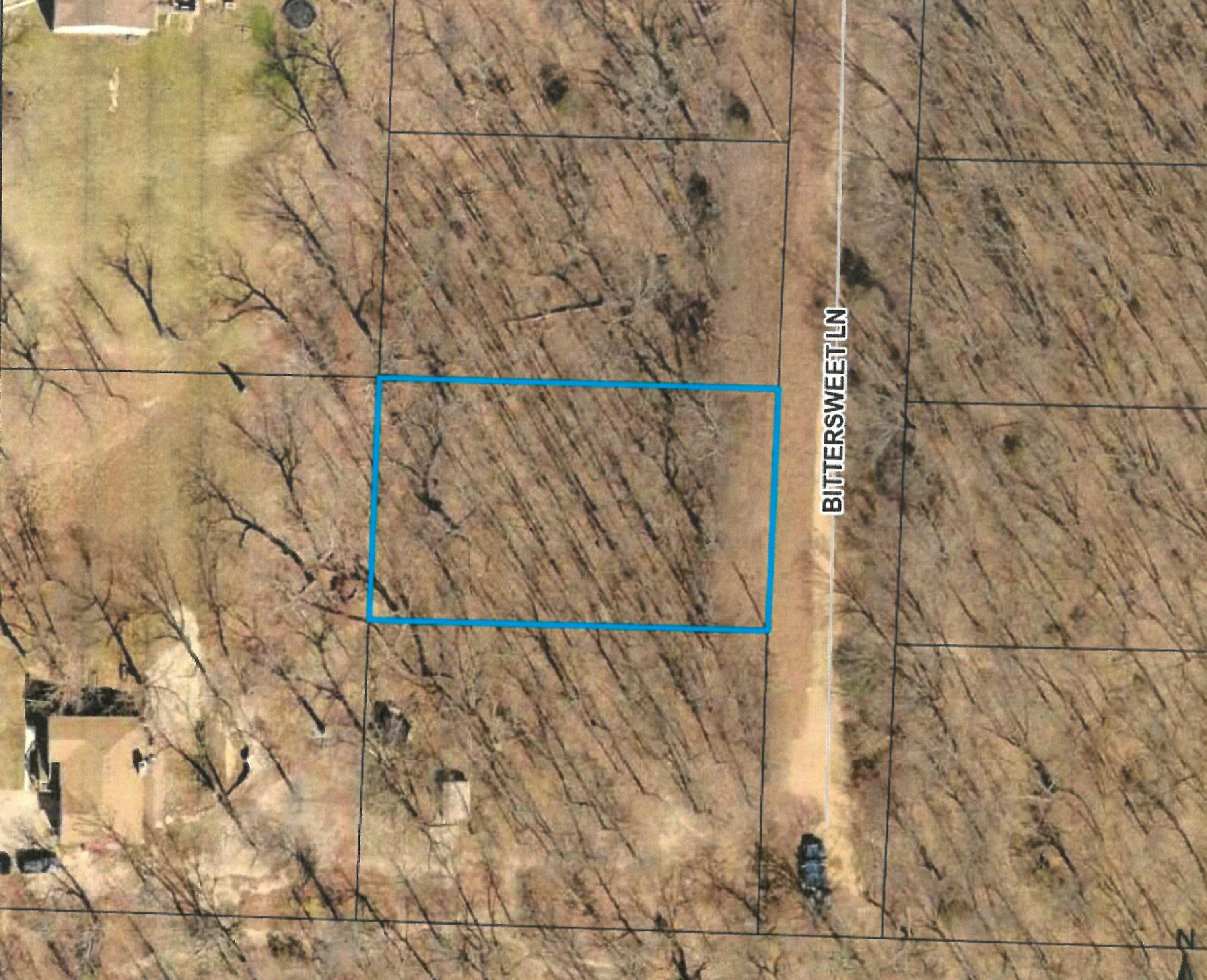 Lot 11 Bittersweet Lane Ridgedale, MO 65739