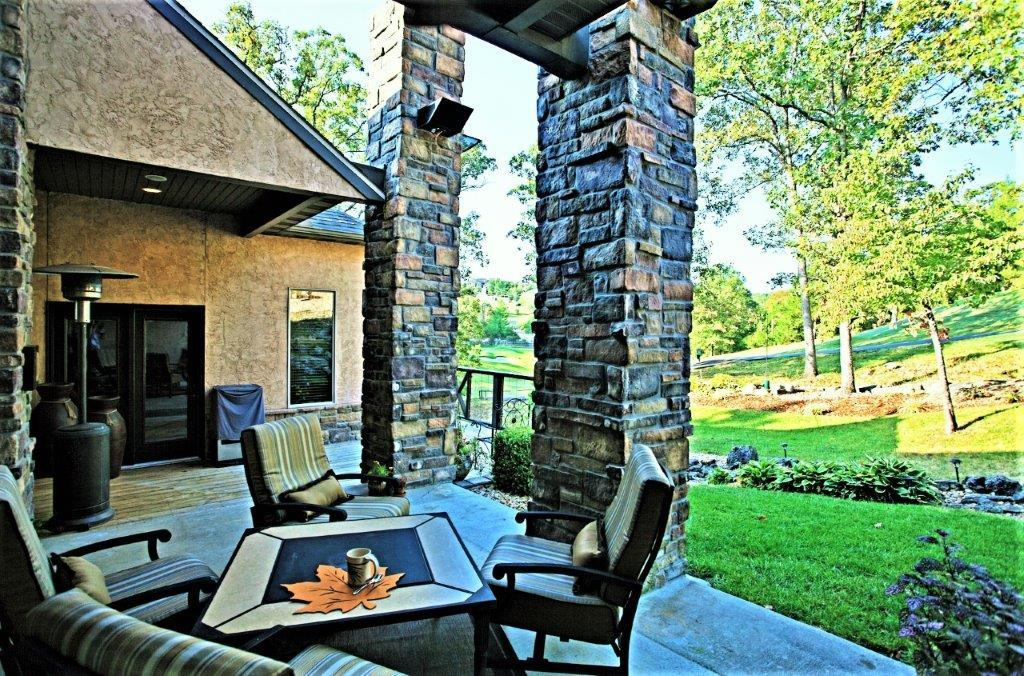905 Silver Bluff Circle Branson West, MO 65737