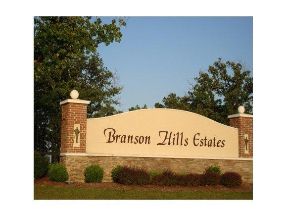 Lot 35 Winged Foot Drive Branson, MO 65616