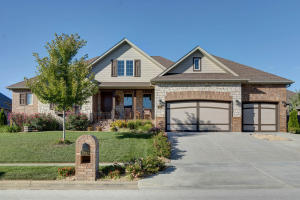 2817 East Cherry Bark Lane, Springfield, MO 65804