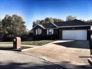 802 South Creekwood Court, Nixa, MO 65714