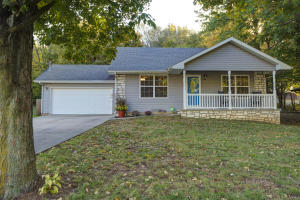 414 North Gordon Avenue, Ash Grove, MO 65604