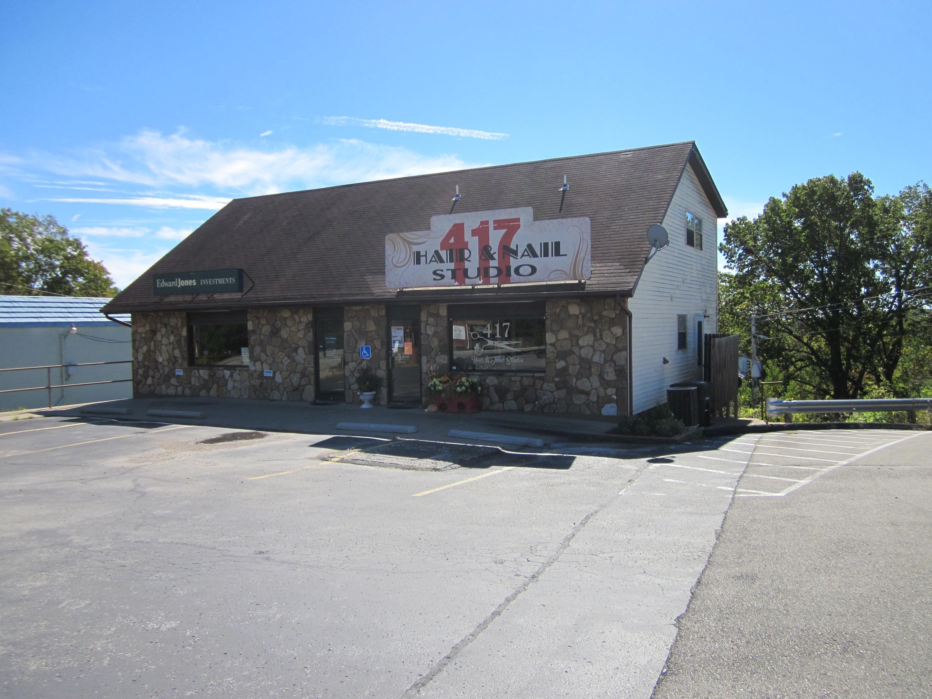 10864 Mo St. Hwy Branson West, MO 65737