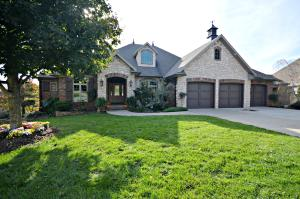 5921 South Brightwater Trail, Springfield, MO 65810