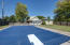 This home is ideal for pool parties, family fun, & entertaining