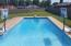 Pool open this summer
