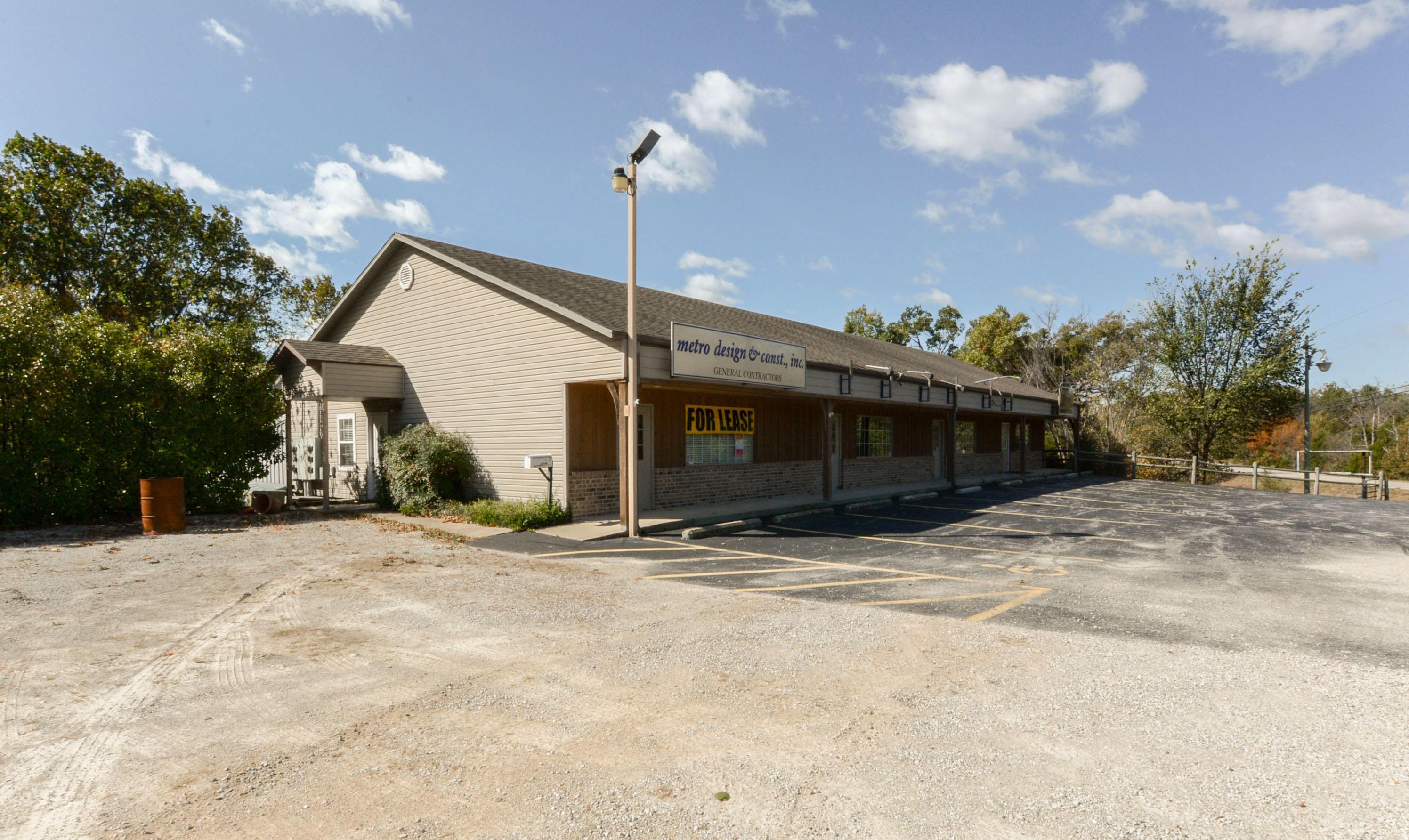 2841 State Highway 86 Ridgedale, MO 65739