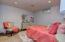 Bedroom 3located in basement