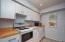 Full basement kitchen