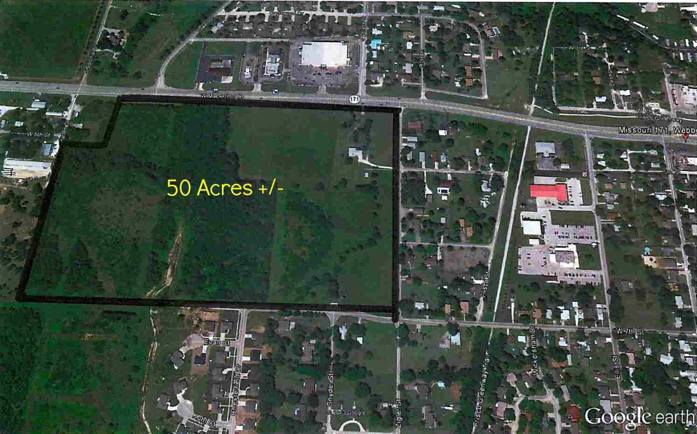 50 Acres 171 & Zigler