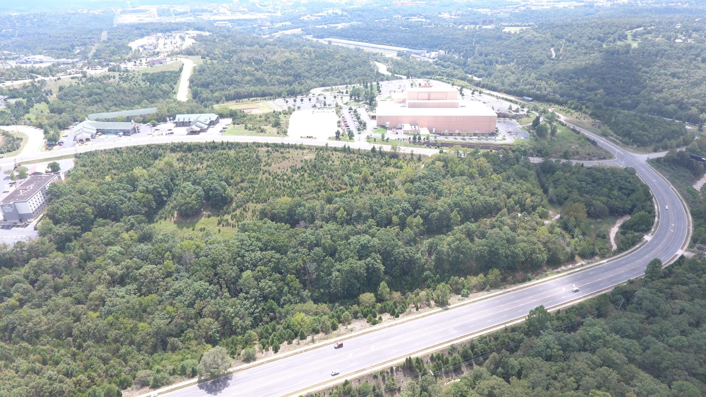 Tbd Shepherd of the Hills Expressway Branson, MO 65616