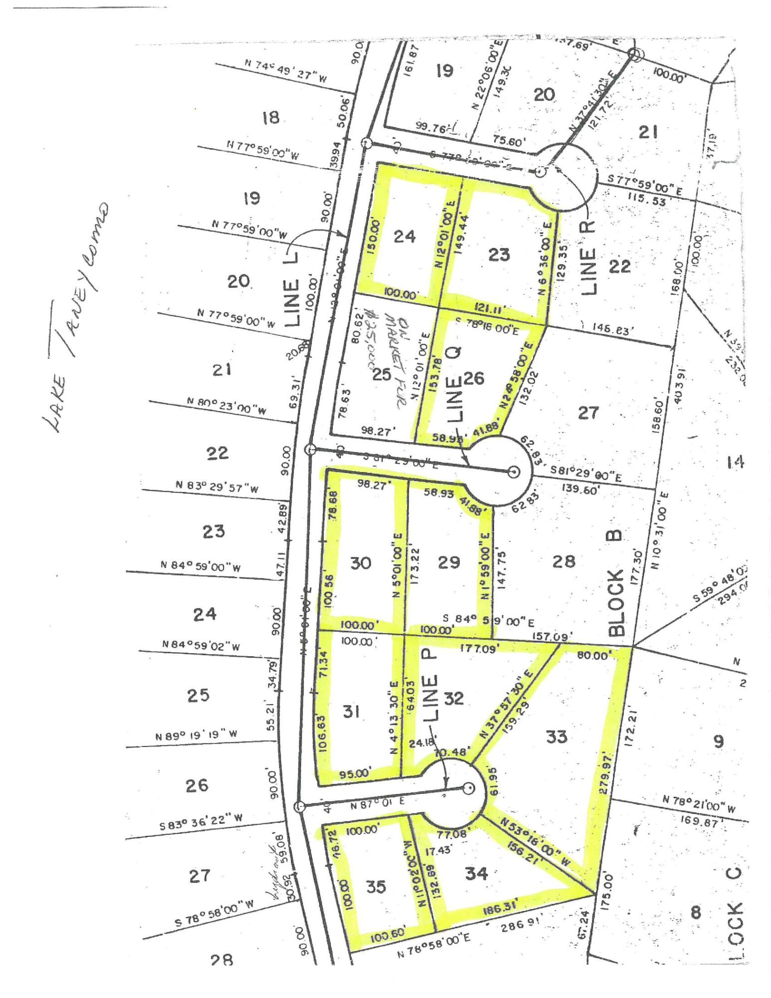 Lot 35 Riverside Estates Lot 35 Hollister, MO 65672