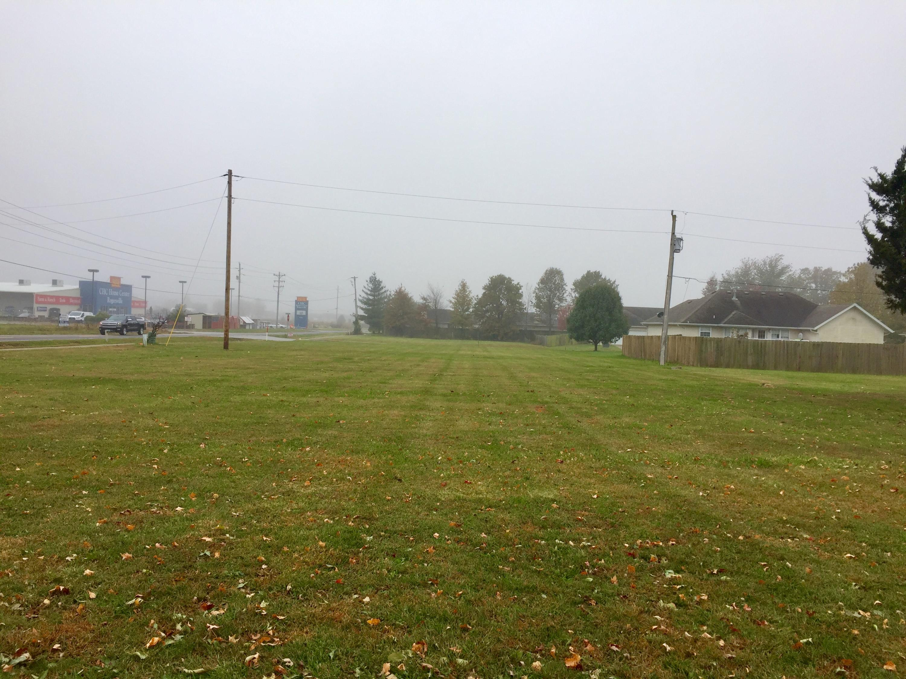 Lot 12 South Mill Street Rogersville, MO 65742