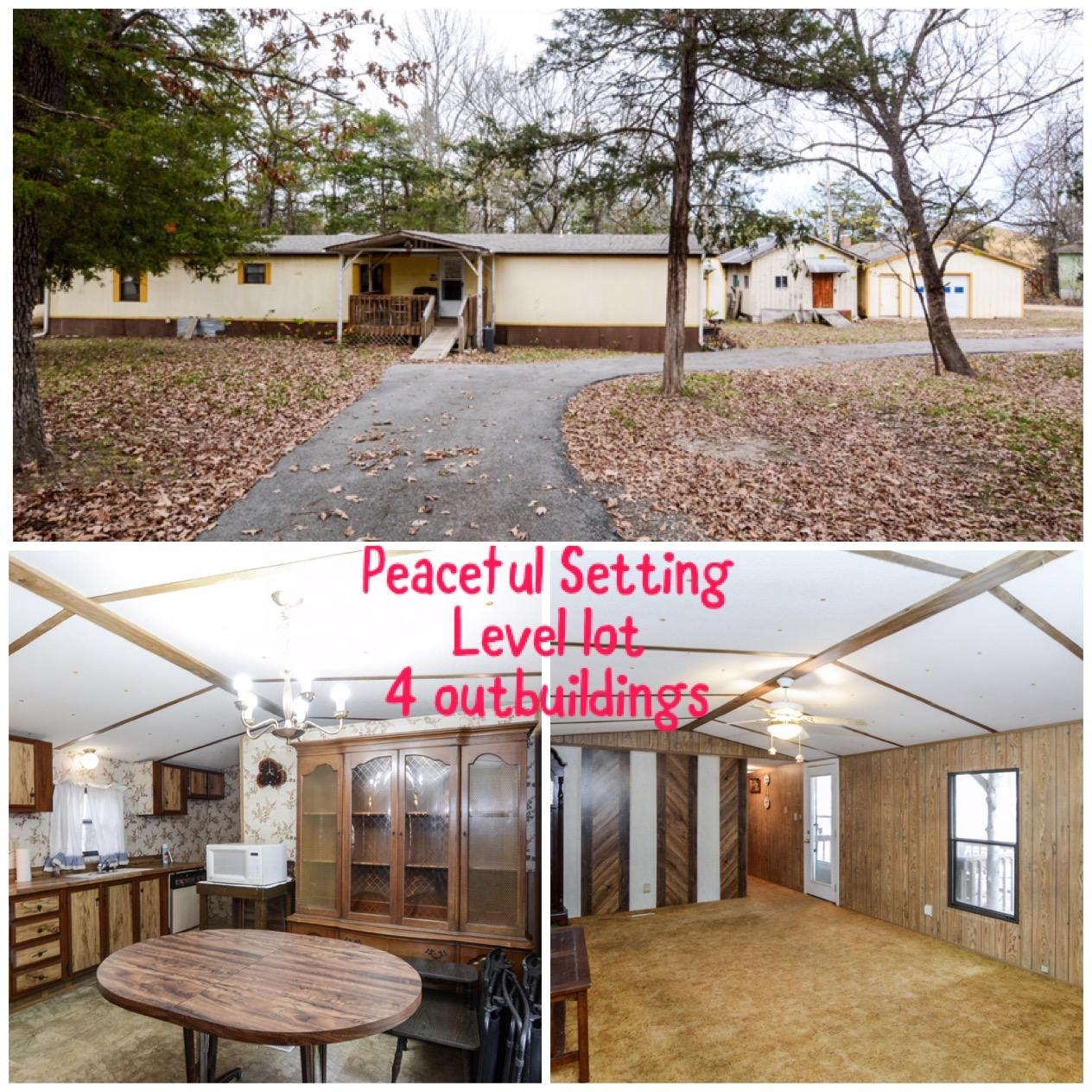 369 Mill Hollow Road Forsyth, MO 65653