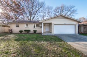 1315 South Gelven Avenue, Springfield, MO 65804
