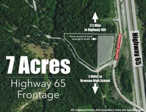Tbd Hwy 65 Frontage