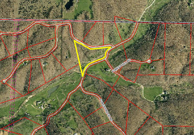 Lot 95 North Woods- Anchor Hill Ranch Road Rogersville, MO 65742