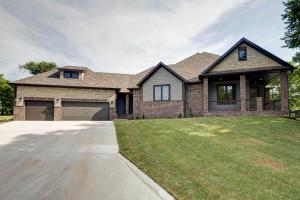 908 Cobble Creek Court, Springfield, MO 65809