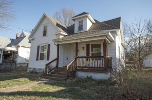 826 South Broadway Avenue, Springfield, MO 65806
