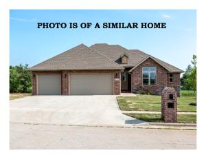 3742 West Stonehinge Drive, Springfield, MO 65807