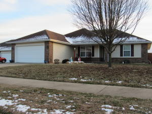 526 West Logan Street, Republic, MO 65738