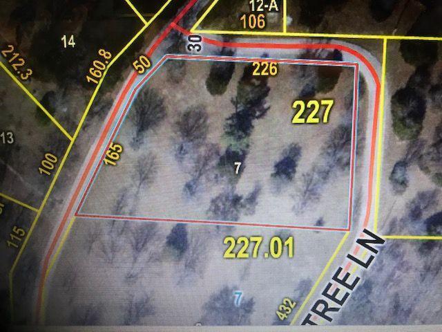 High Meadow Drive Shell Knob, MO 65747