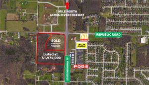 0 West Republic Road, Springfield, MO 65810