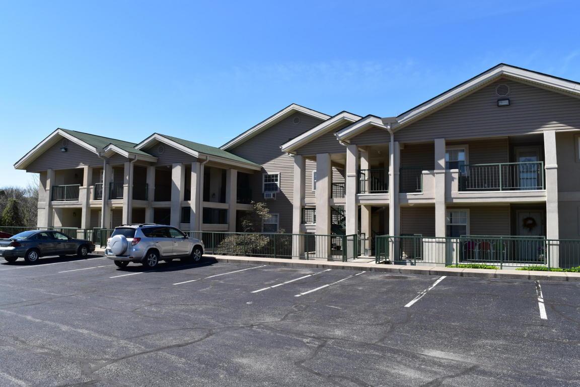 170 West Rockford Drive #9 Branson, MO 65616