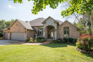 1122 West Oakville Road, Springfield, MO 65810