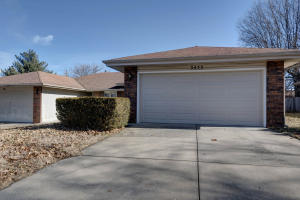 3452 South Christy Court, Springfield, MO 65807