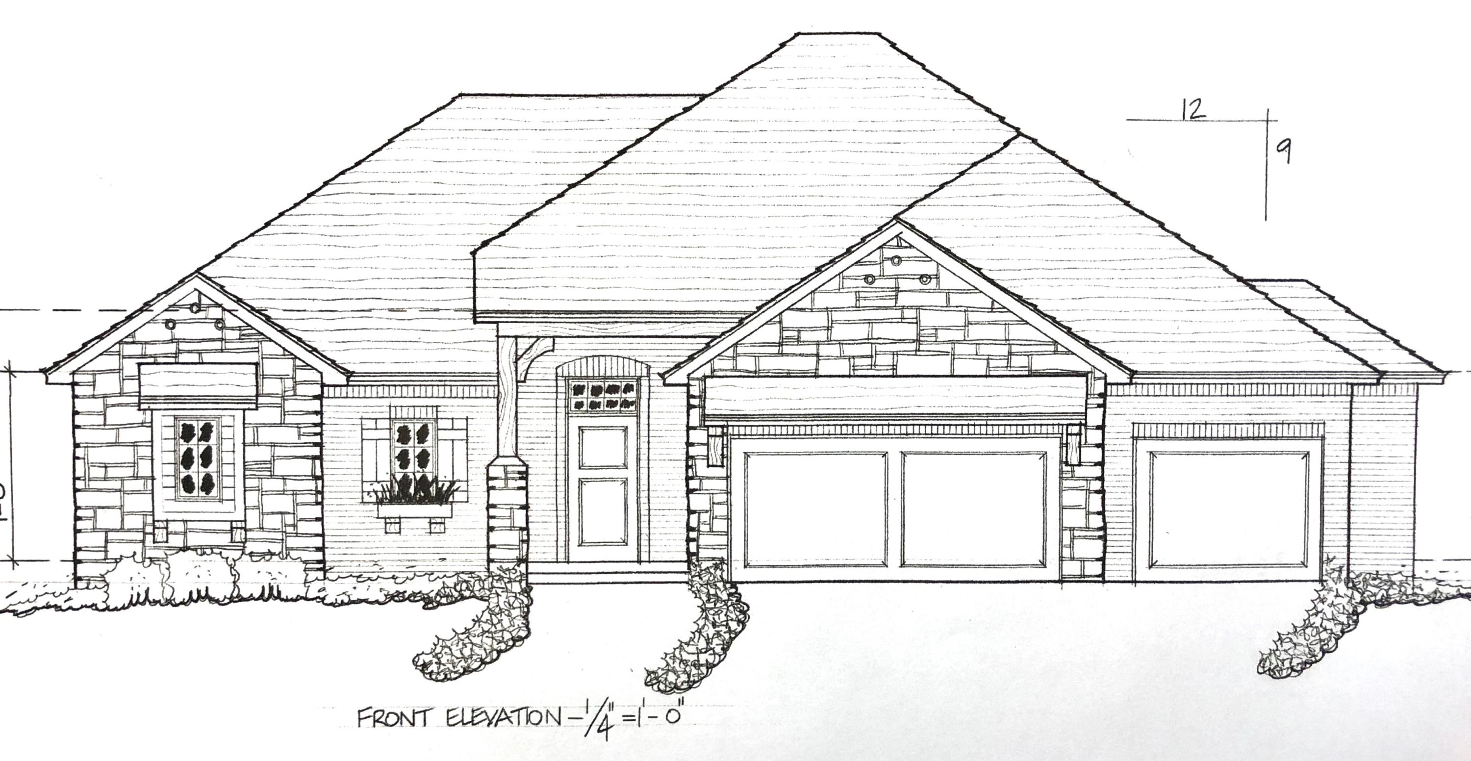 4816 South Hutchinson Avenue #Lot 14 Battlefield, MO 65619