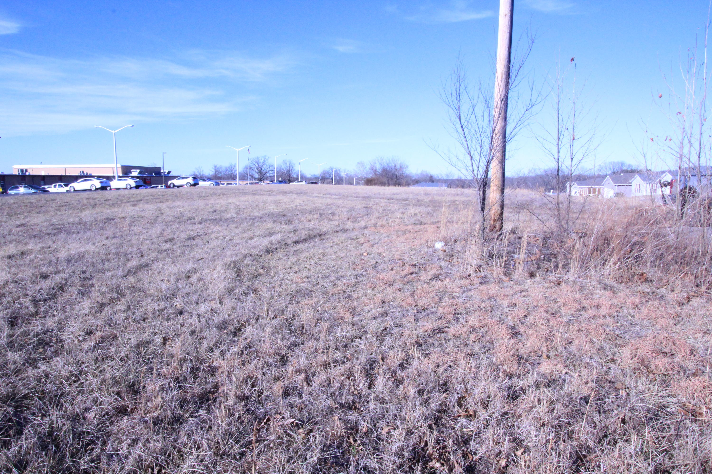 Lot 8 Echo Valley Circle Reeds Spring, MO 65737