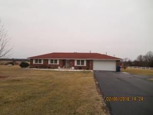 Located on 4.69 acres all brick