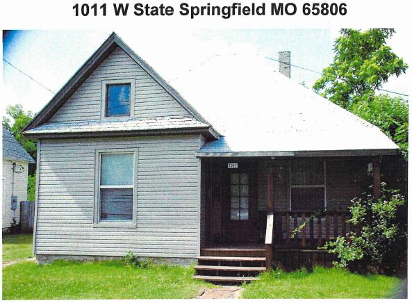 Search All Property Listings - Southern Missouri Real Estate on