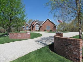 332 Hedge Apple Drive Strafford, MO 65757
