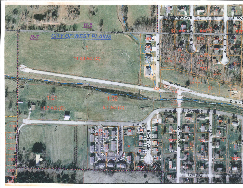 Tbd Deatherage Avenue West Plains, MO 65775