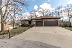 3872 North Williams Court, Springfield, MO 65803