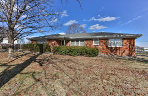 226 North Pringle Avenue, Ash Grove, MO 65604