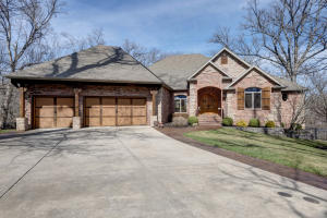 2109 South Cross Timbers Court, Springfield, MO 65809