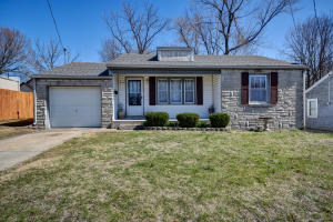 812 South Fort Avenue, Springfield, MO 65806