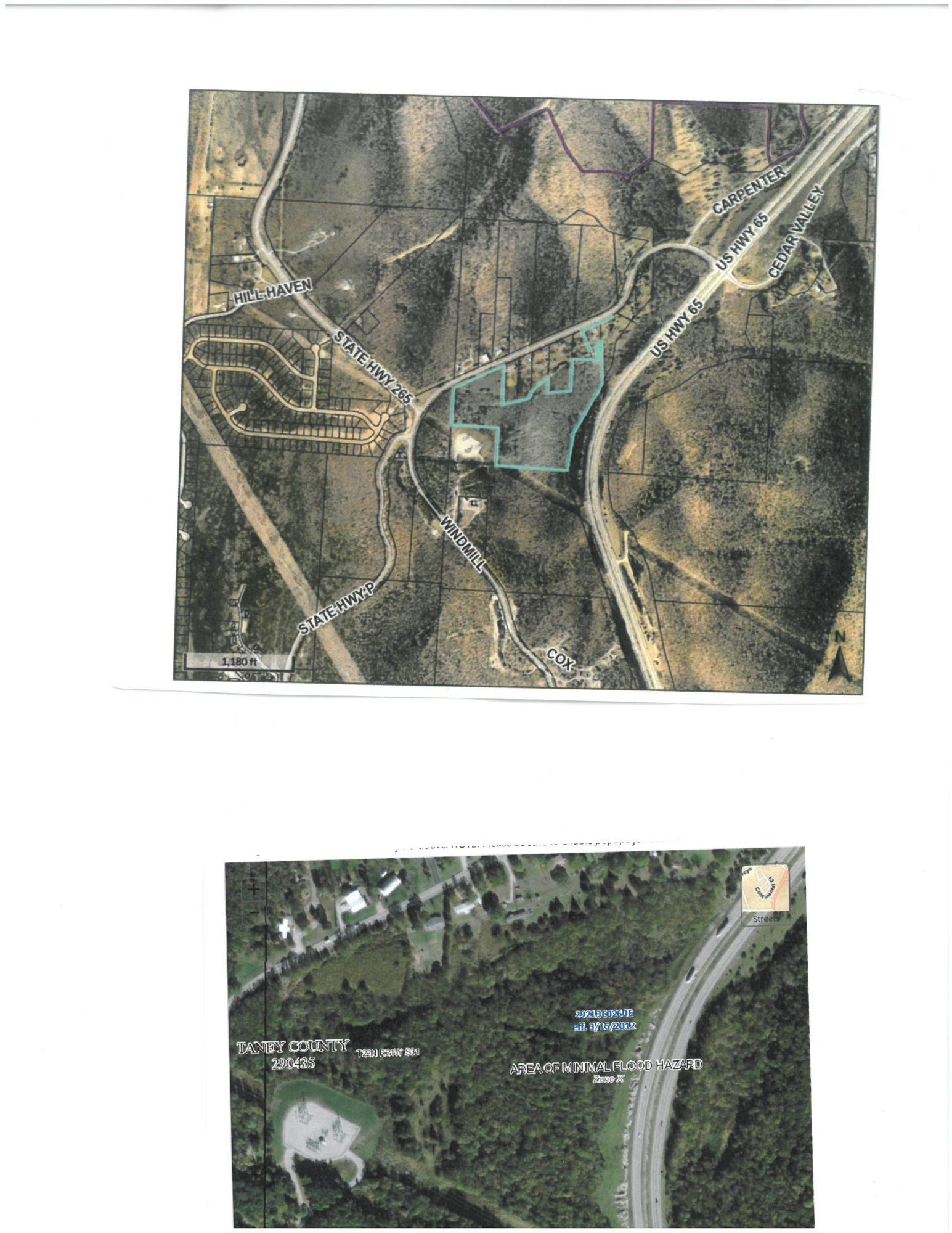 Tbd Highway Hollister, MO 65672