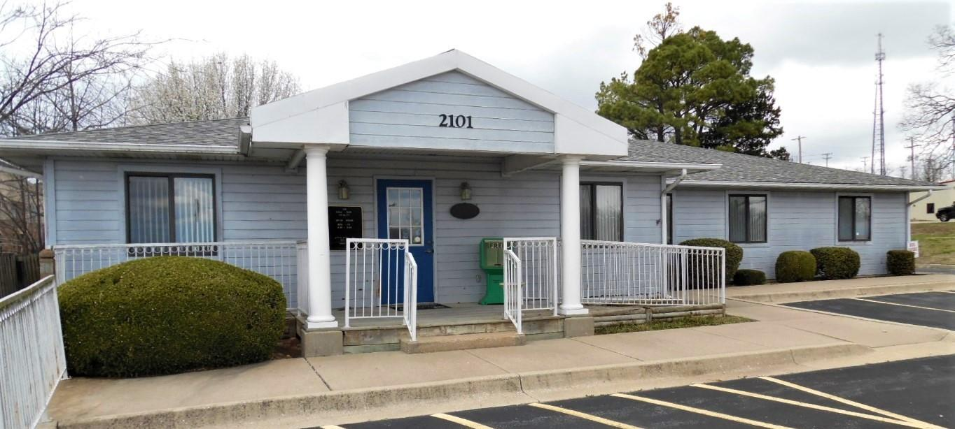 2101 State Hwy 248 Branson, MO 65616