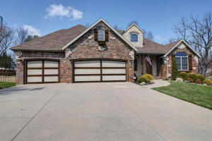 5762 South Brightwater Trail, Springfield, MO 65810
