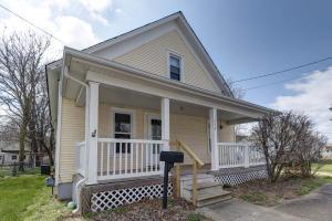 1046 West Monroe Terrace