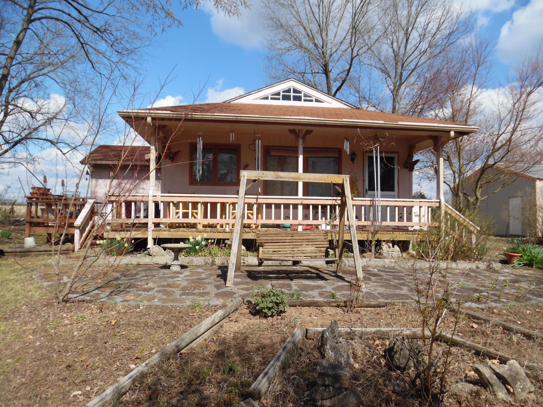 26544 Farm Road Eagle Rock, MO 65641