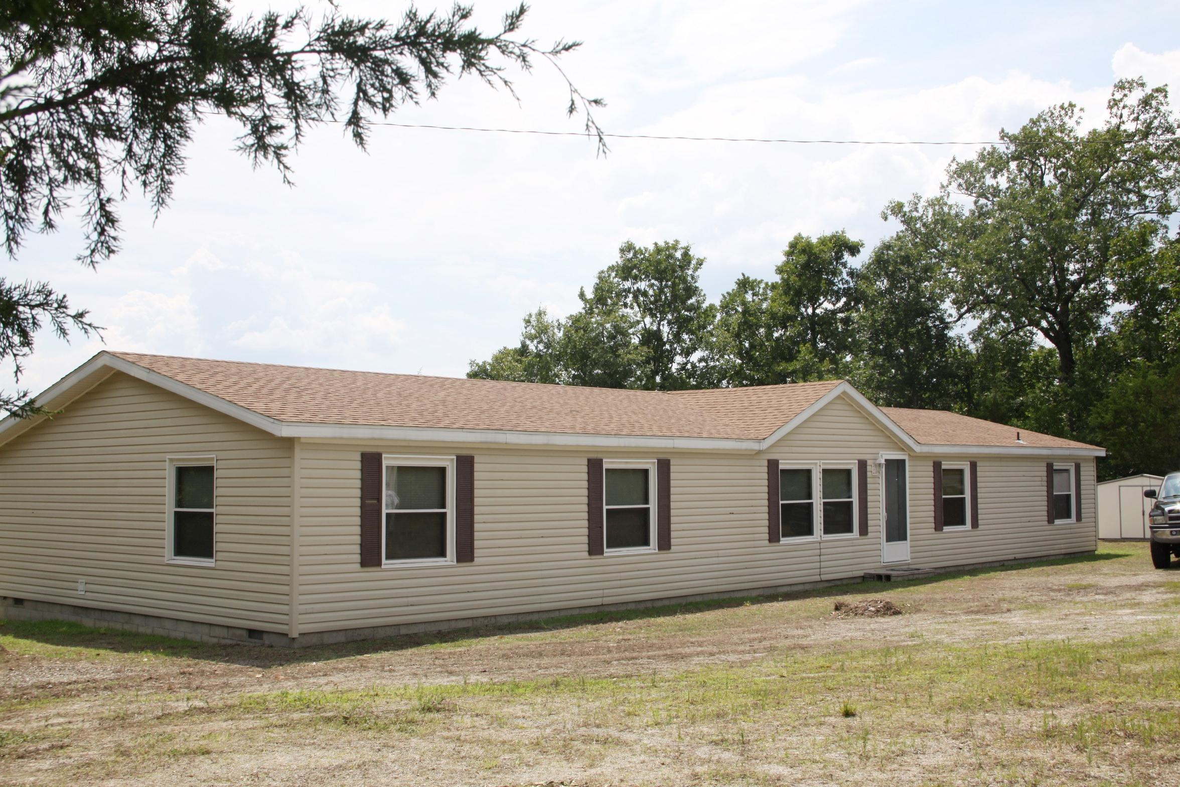 483 Five Brothers Road Protem, MO 65733