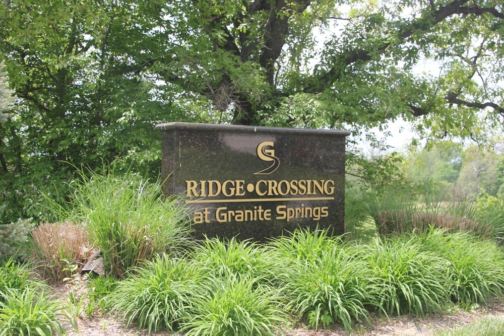 6339 Ridge Crossing Avenue